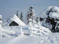 Luosto Finland