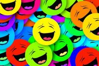 Laughing Smilies 2