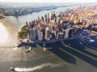 More people live in New York City than in 40 of the 50 states.