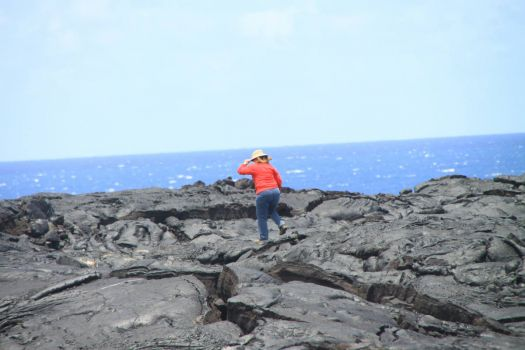 Navigating the Lava Flow of 2007