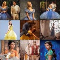 Disney Live Action
