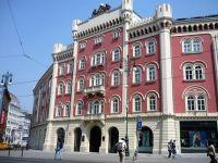 Paladium Praha