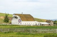 A QUILT PATCH BARN