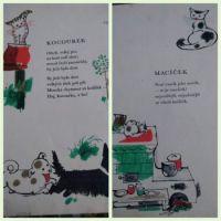 Dětské říkanky  -  Children's rhymes