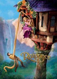 disney rapunzel 2