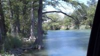 Hill Country in Texas
