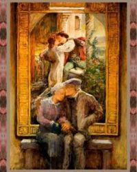 Art Imitating Life Romeo and Juliet
