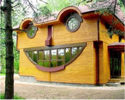 'Happy House'..