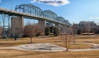 Walnut Street Bridge (Chattanooga)
