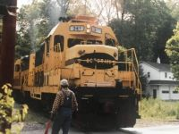 Engine 346 Octoraro
