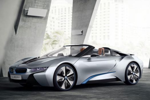 BMW??