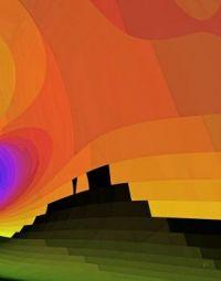 Mesa At Sunset    [Jigidi]
