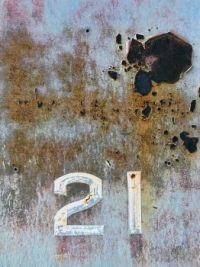 Theme: numbers - 21