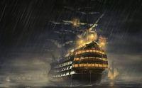ships_sea_light_rain