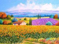 Jean Marc Janiaczyk Landscape