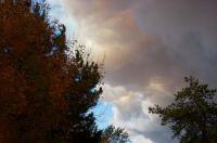 Cameron Peak Fire - The smoke in Loveland 2.
