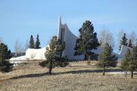 Vietnam Veterans Memorial, Angel Fire NM