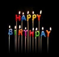 Another Happy Birthday