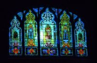 Another Grand Stained Glass Window