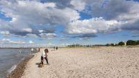 Rubber Beach