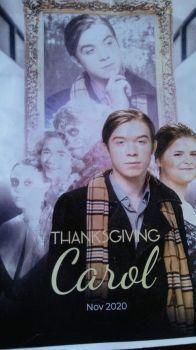 Thanksgiving Carol
