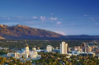 Theme - Salt Lake City, Utah