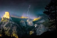 Yosemite-Lightning-Rainbows