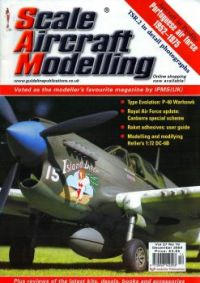 Scale American Modelling Volume 27 Issue 10 December 2005