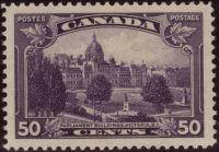 Legislature at Victoria 1935