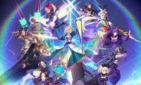 cosmos-in-the-lostbelt fgo fate grand order