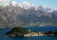 Again Lake Como.
