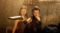 Resident Evil: Afterlife - 2