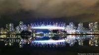 Vancouver BC Place