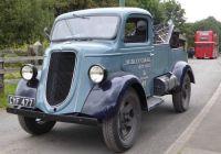 1936 Fordson Model 61 Breakdown Truck-03