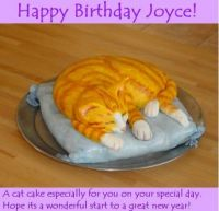 Happy Birthday Joyce