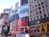 USA - New York City - Times Square