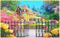 Favorite home