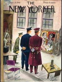 The New Yorker Sept 27th, 1941