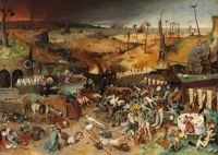 The Triumph of Death - Pieter Bruegel