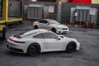 Porsche & BMW