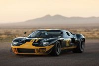 66 Ford GT40