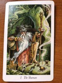 Tarot ~~ 19 July