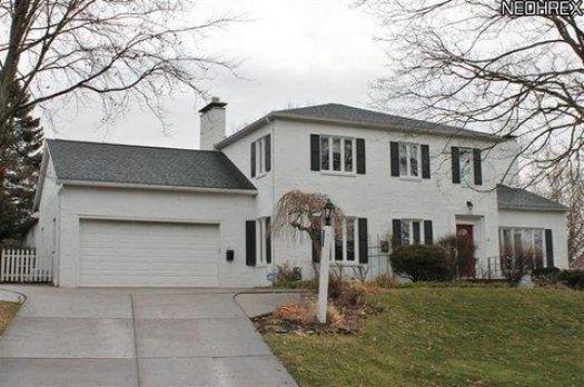 House in Ohio