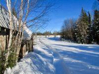 John's trail