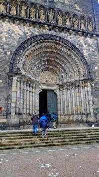 Church of Saints Cyril and Methodius, Prague