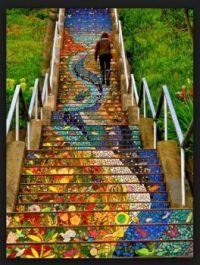 jigidi stairs march 2016