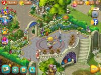 Gardenscapes Planets