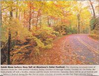 Fall at The Narrows
