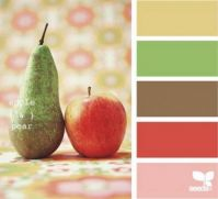 Fruit Palette