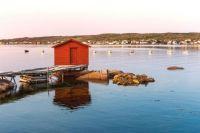 Canada Islands, Fogo sland